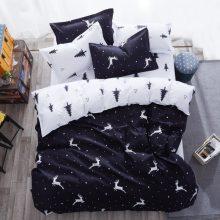 Patterned Bedding Set