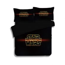 Star Wars Movie Bedding Set