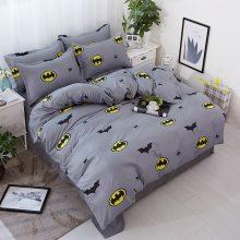 Batman Children's Bedding Set