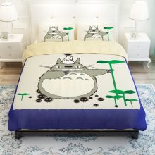 My Neighbor Totoro Bedding Set