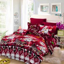 Christmas Themed Bedding Set