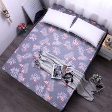 Patterned Fitted Bed Sheet