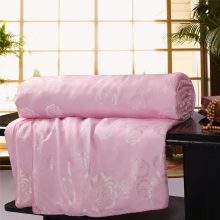 Bamboo Cotton & Silk Seasonal Comforter