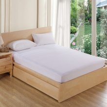 Waterproof Terry Cloth Mattress Cover