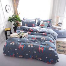 rainbows-unicorns-bedding-set