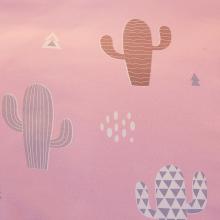 pink-cactus-bedding-set