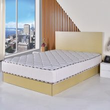 Giantex Memory Foam Mattress Pad Twin/Full/Queen Size Bed Mat Pad Topper Thick Warm Bedroom Bed Pad Topper HT0967