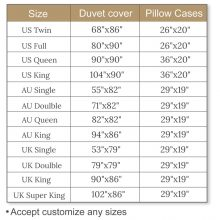 BeddingOutlet Fox Bedding Set 3D Print Duvet Cover Wild Animal Home Textiles 3-Piece Tribal Bedspread Floral Bed Cover Drop Ship