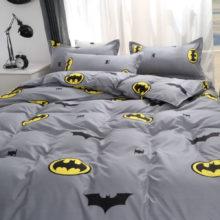 buy batman bed linen set