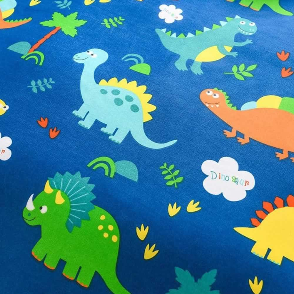 buy dinosaur quilt cover