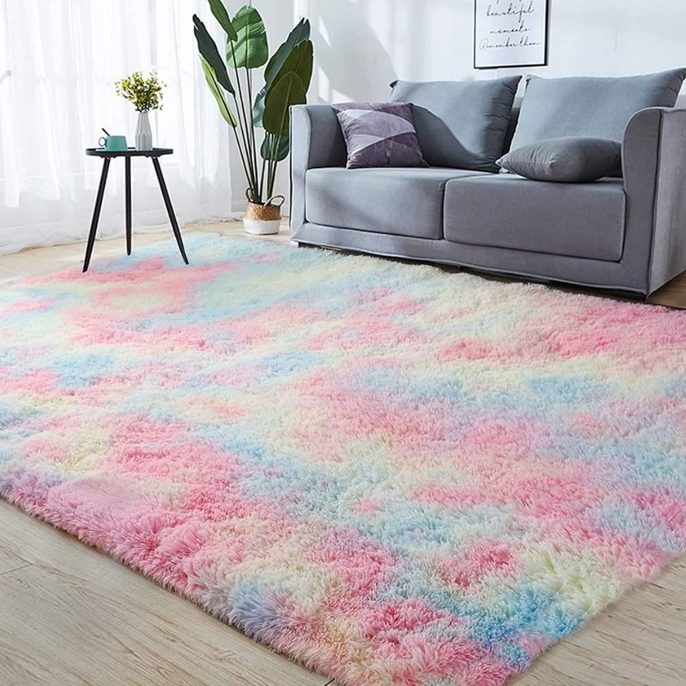buy rainbow rug online