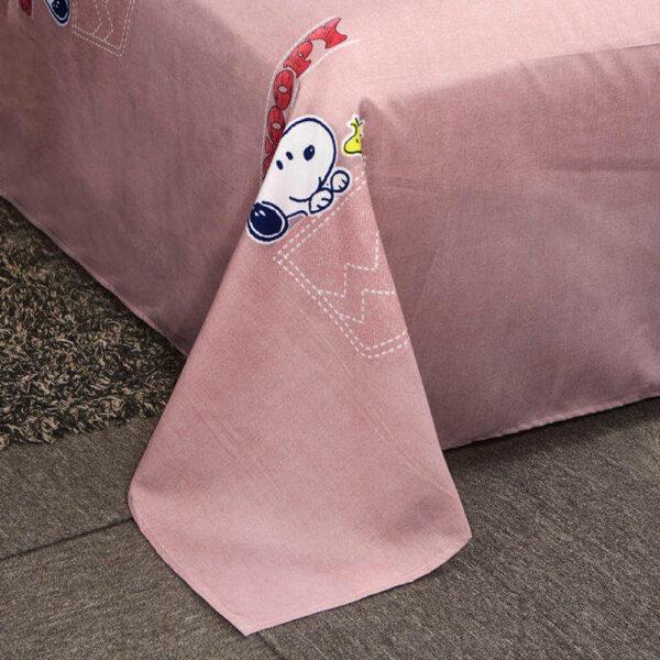 buy snoopy toddler bedding set