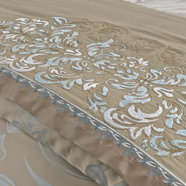 elegant bedspreads