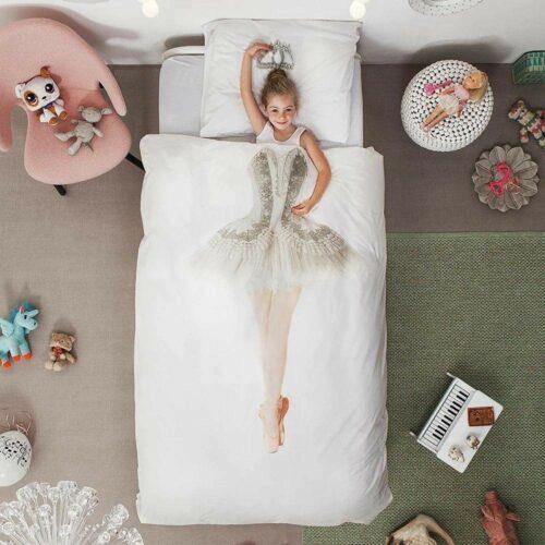 buy kids princess bed linen